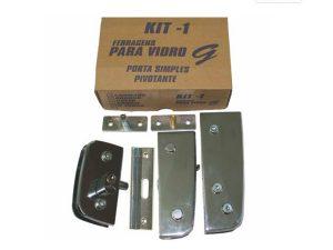 KIT 01 Porta Simples Pivotante