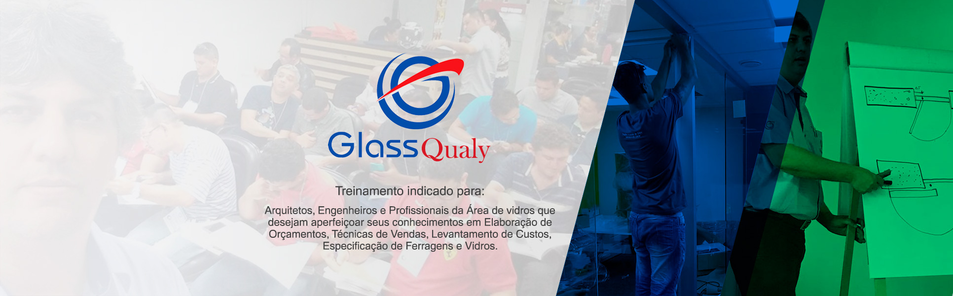 GlassQualy